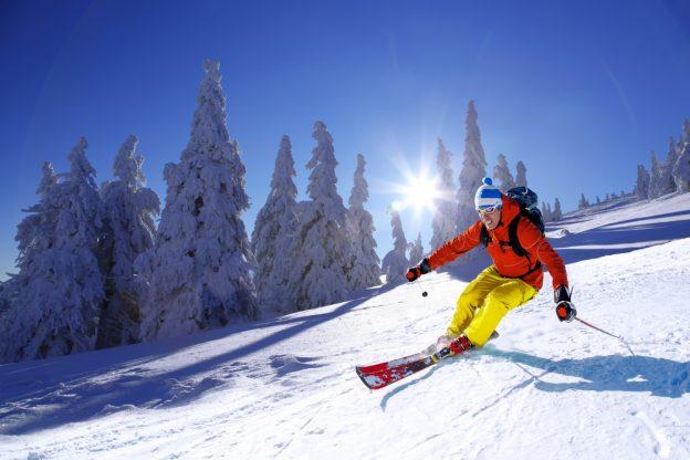 poiana-ski